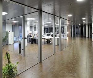 Reformas de oficinas en Murcia