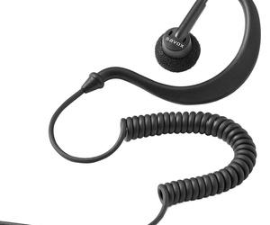 SAVOX WE-100 earbud - G shaped