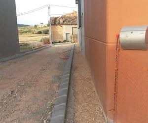 Empresa especializada en reformas en Teruel