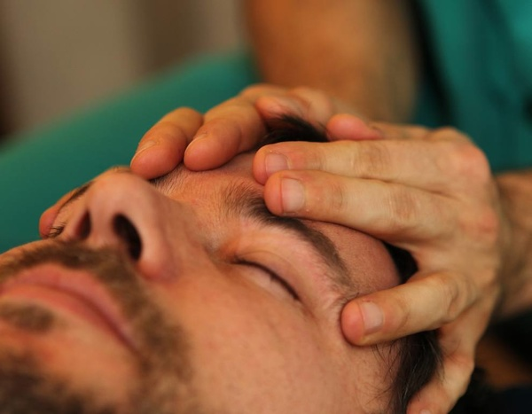 Fisioterapia cardio-respiratoria: Servicios de Alberfis