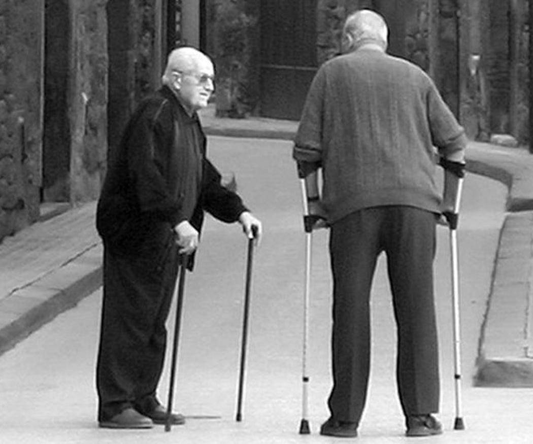 Ventajas de los centros de día para mayores