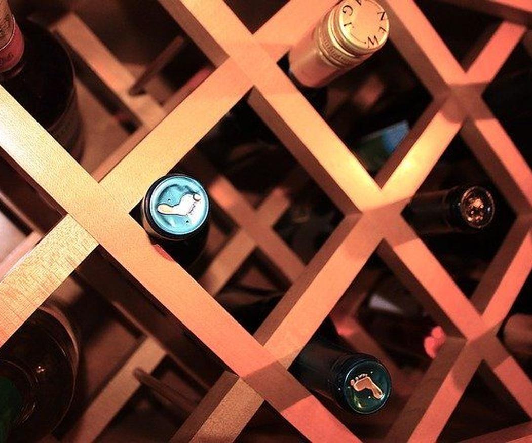 Beneficios del consumo de vino
