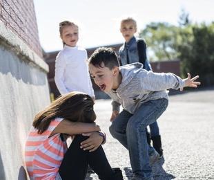 """Qué hacer si descubres que tu hijo es """"bully"""""""
