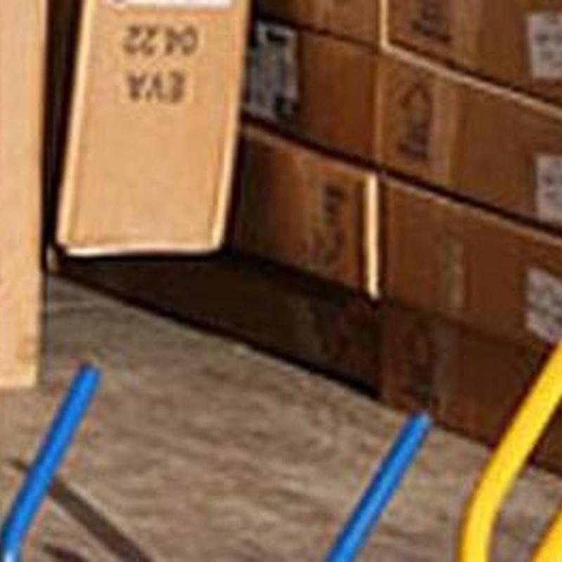 Recogida y entrega a domicilio: Productos y servicios de Transportes El Jaime