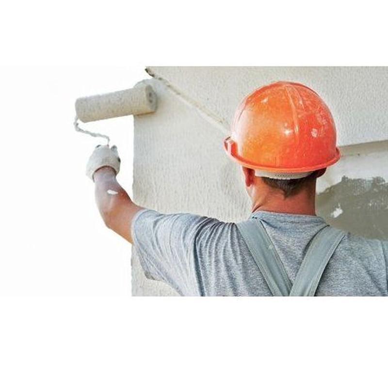 Prestaciones ofrecidas por Pinturas y Pavimentos Belice II: Servicios de Pinturas Y Pavimentos Belice II