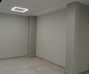 Trabajos de iluminación