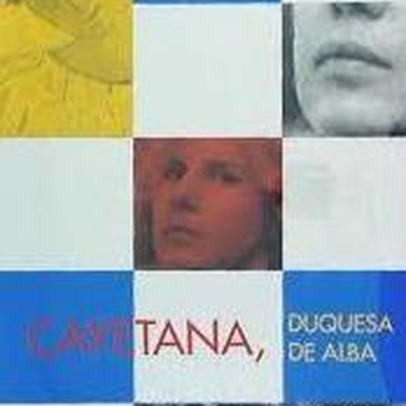 CAYETANA, DUQUESA DE ALBA