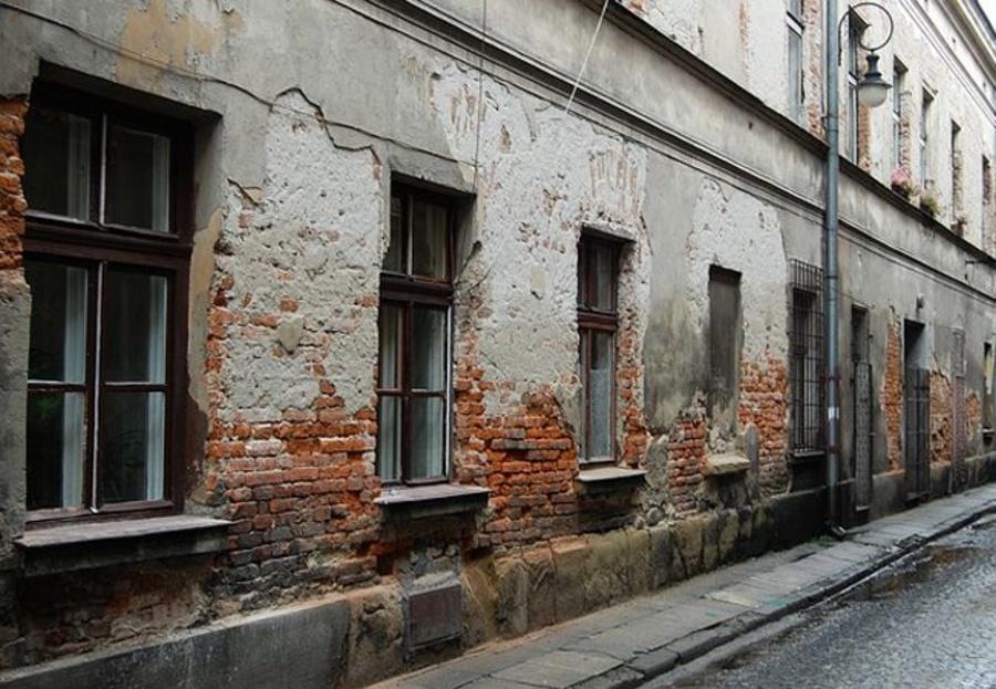 Eliminar las pérdidas de calor de una vivienda antigua