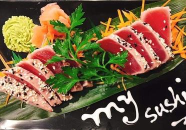 Sashimi & Tataki