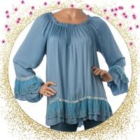 Avance Colección Primavera: Nuestra ropa de Criss Sueña con tu Color
