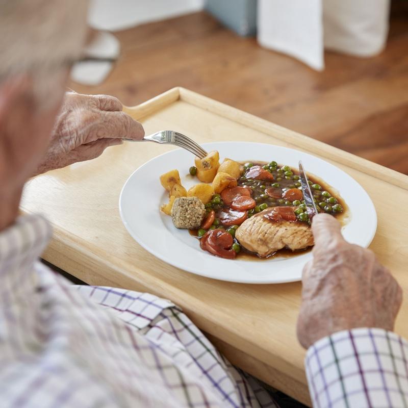 Cocina: Servicios de Residencia Fundació Llar Santa Anna