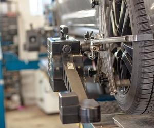 El corte láser en la industria de la automoción