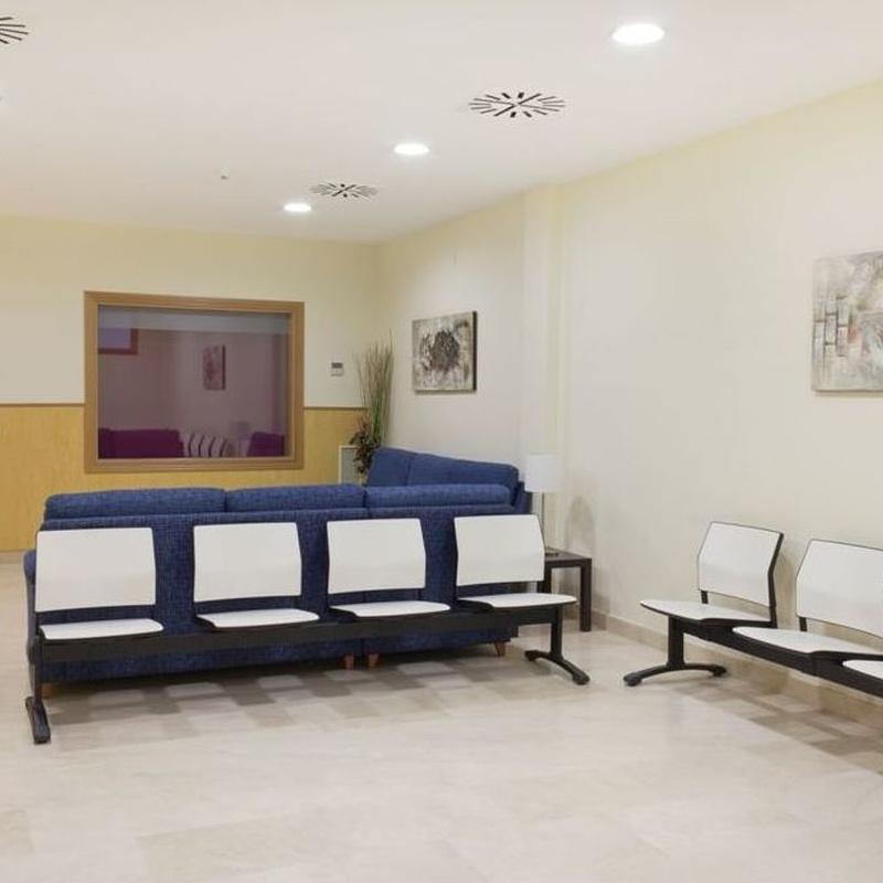 Tanatorio: Servicios de Servicios Funerarios Arandinos