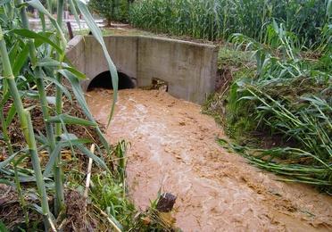 Estudios Hidrológicos - Inundabilidad