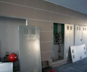 Todos los productos y servicios de Carpintería de aluminio, metálica y PVC: Exposición, Carpintería de aluminio- toldos-cerrajeria - reformas del hogar.