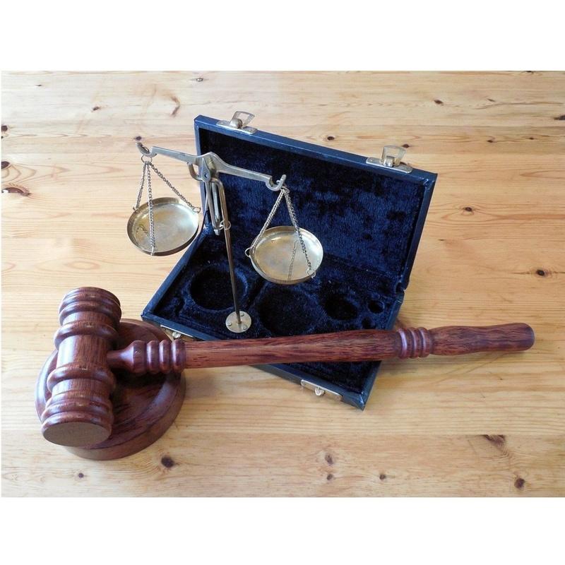 Derecho penal: Áreas de trabajo de Pablo Álvarez Rodríguez Abogados-Consultoría Jurídica AR