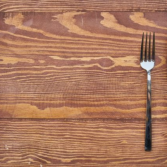 Tipos de cuchillo para la carne