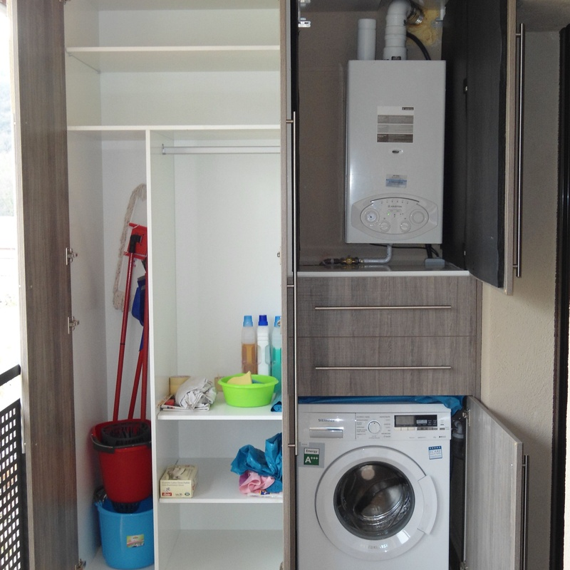 Armarios empotrados: Servicios de Electrodomésticos Miguelena