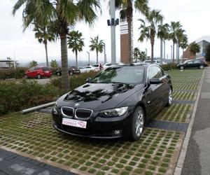 BMW 325 Cabrio 2007 85000 kms Automatico 17200€uros