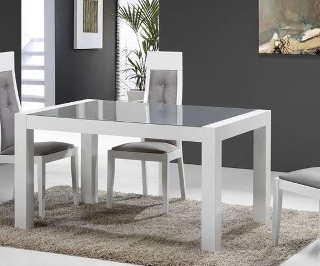 Una mesa para comer a la medida de tus necesidades