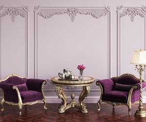 Un poco de historia: el mueble barroco
