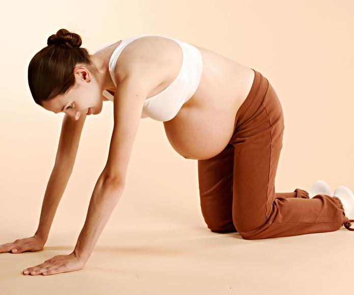 Pilates para embarazadas del barrio del pilar