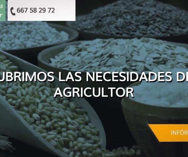 Abonos y fertilizantes en  | Abonos Concar S.L.
