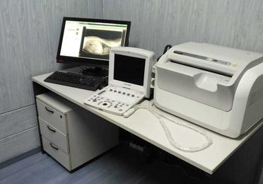 Diagnóstico: aparatología de última generación