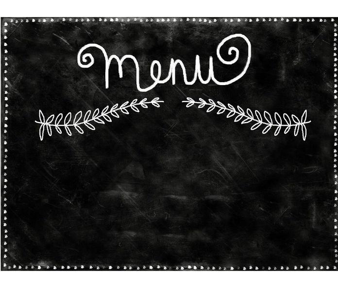 Menú diario: Productos de Restaurante El Asador