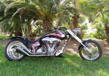 Customización de motos