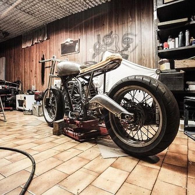 Averías más frecuentes en motos