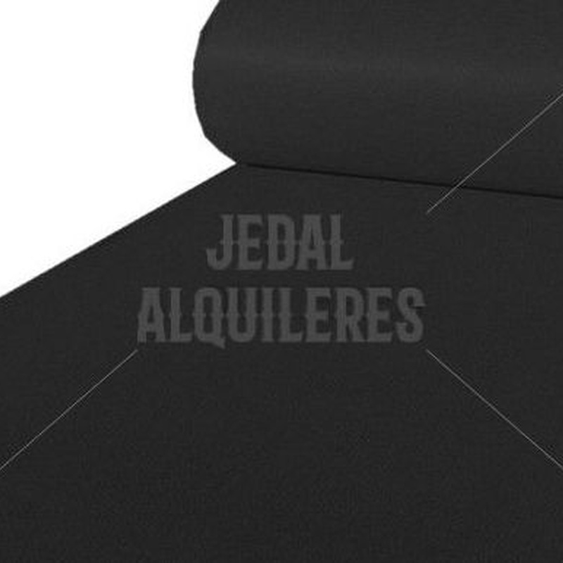 MOQUETA NEGRA: Catálogo de Jedal Alquileres