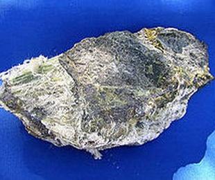 Manipulación amianto