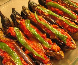 Platos de comida india en Barcelona
