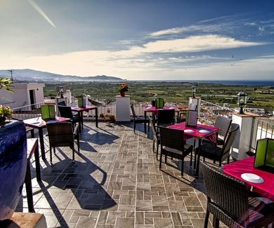 Sky Bar La Botica
