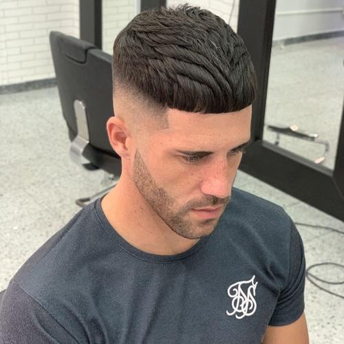 Peluquería barbería en Las Palmas de Gran Canaria | David Cabello