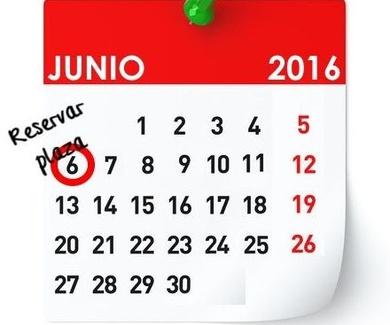ALUMNOS NUEVOS: RESERVA DE PLAZA CURSO 2016/2017
