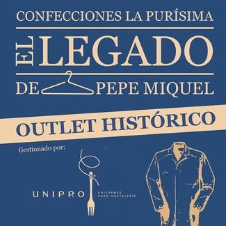 Outlet Histórico