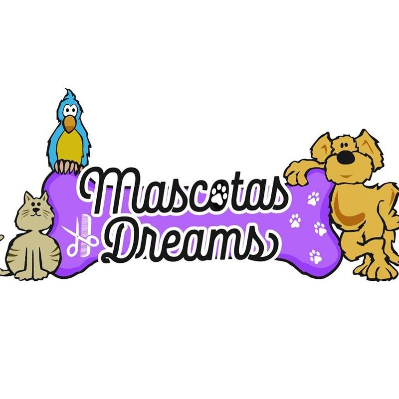Amonova: Servicios de Mascotas Dreams