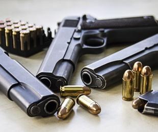 Licencias de armas