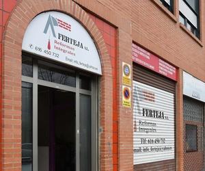Reformas integrales en Asturias