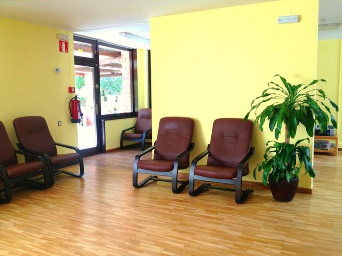 Residència tercera edad El Pinar - Terrassa / Sabadell