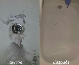 Reparación ,Restauración y esmaltado de bañeras en Barcelona ¡Lo que tocamos brilla!