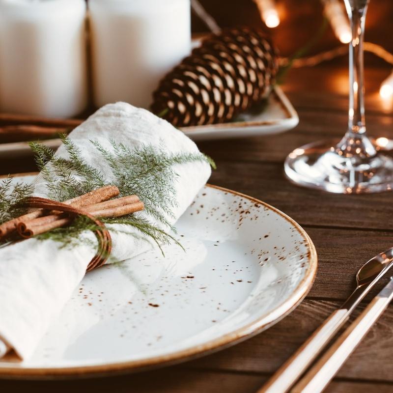Menú Navidad 1: Nuestra Carta de Restaurant Ca La Maria