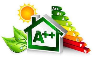 Ahorro: El certificado Energético