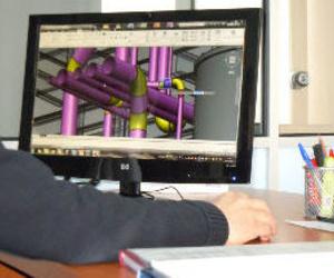 Ingeniería y asesoría técnica