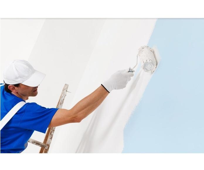 Pintura: Servicios de Servicios Escudero