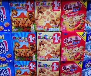 Venta de galletas en Tomelloso