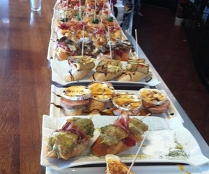 bar de pintxos en Vitoria