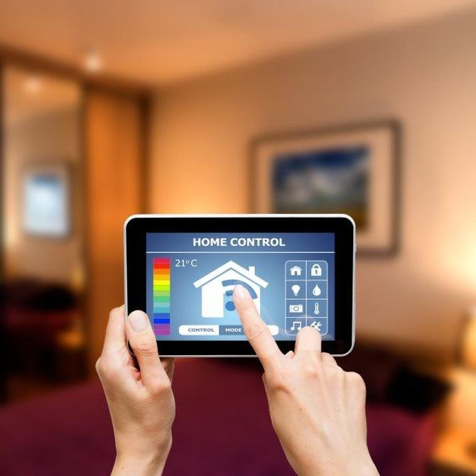 El hogar digital ya está a tu alcance